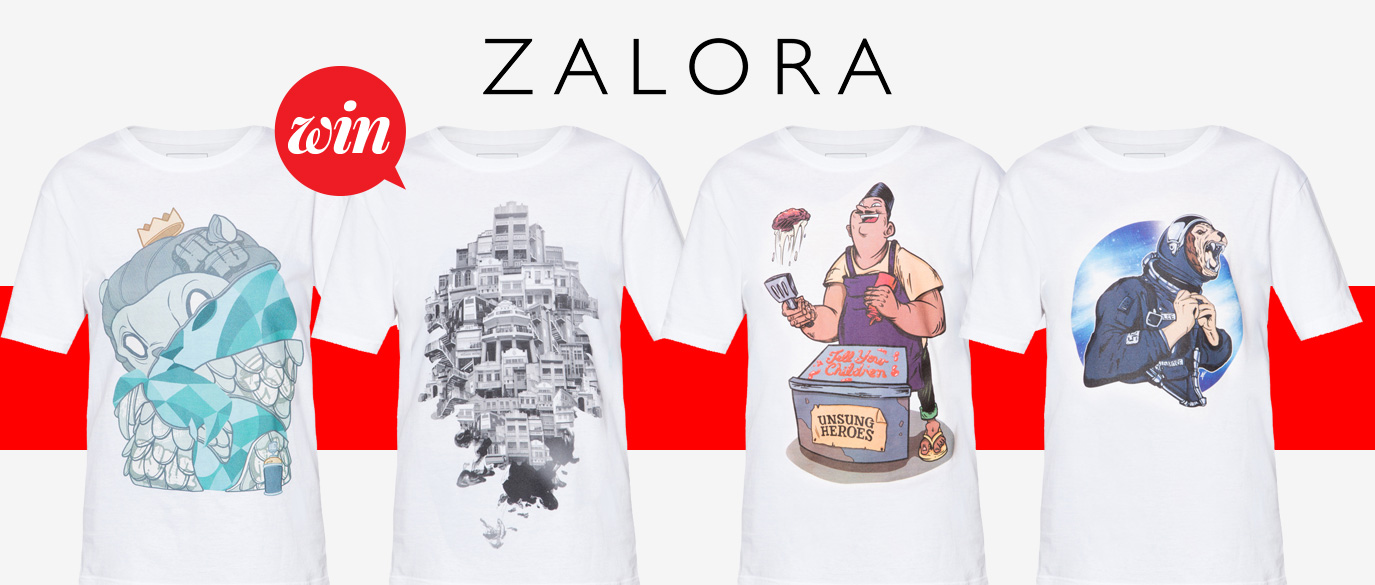 Zalora-Singapore-Inspired-Graphic-Design-Tee-Body-Featured-Image