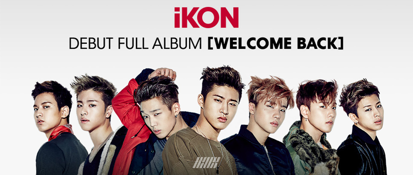 iKON-Full-Album