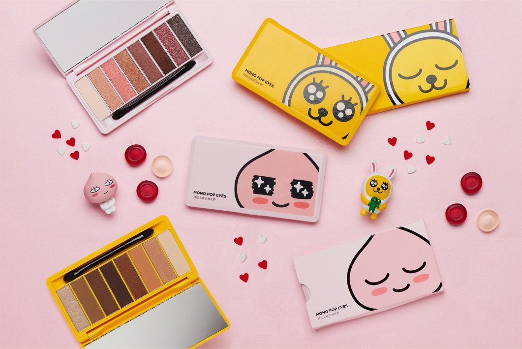 TheFaceShop-Kakao-Friends-Mono-Pop-Eyes