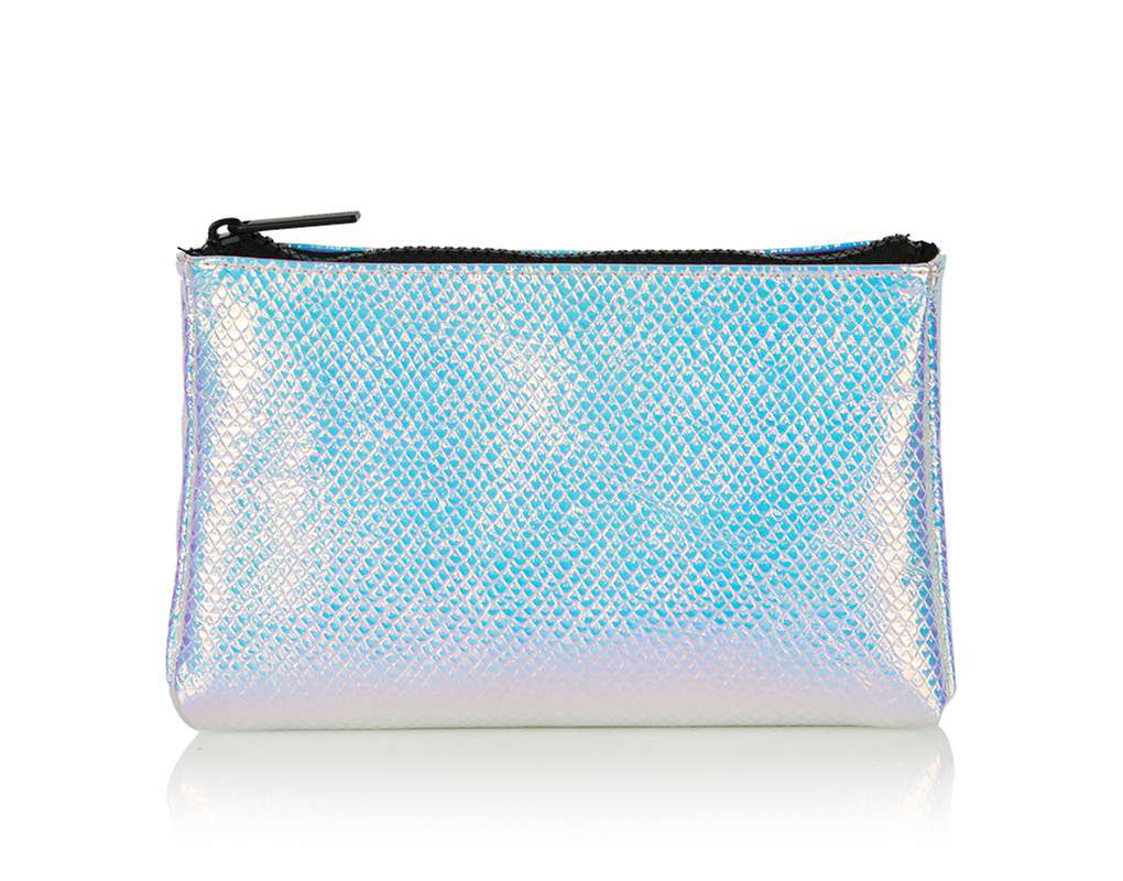 Topshop-Holographic-Makeup-Bag