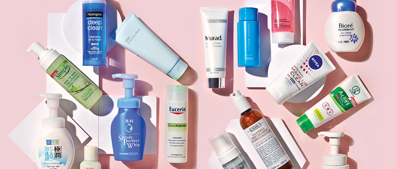Best Cleanser for Singapore Featured
