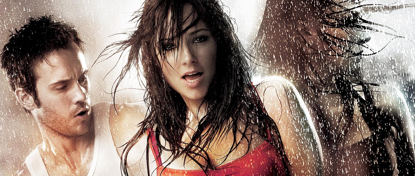 Dance Movies - Step Up