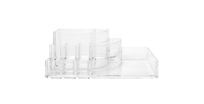 Acrylic Organiser Teenage IUIGA affordable Muji
