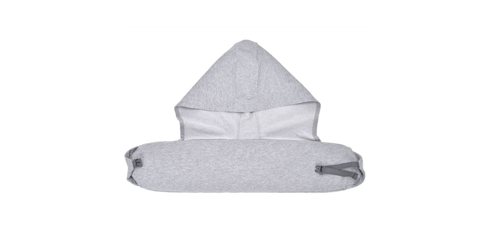 Hooded-Neck-Pillow Teenage IUIGA affordable Muji