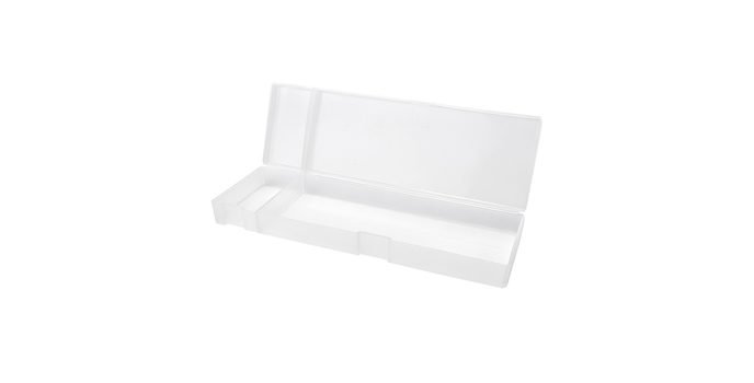 Pencil-Box Teenage IUIGA affordable Muji