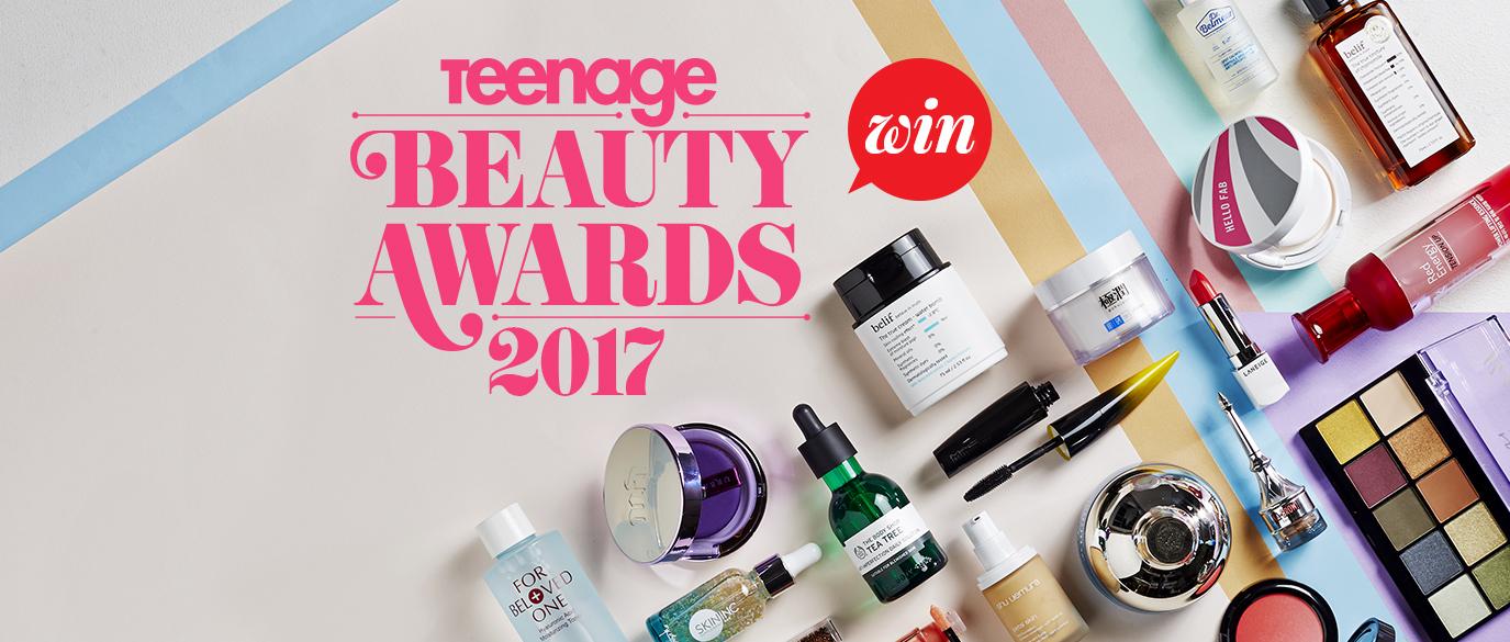Teenage-Beauty-Awards-2017-Giveaway