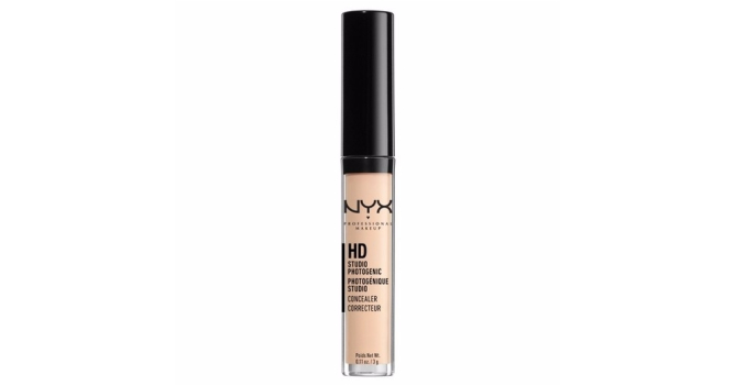 nyx concealer PRO