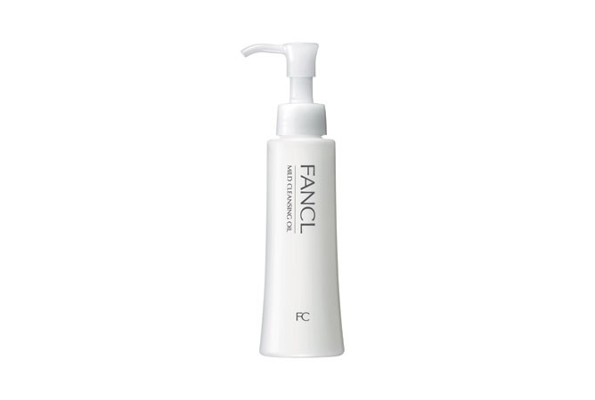 FANCL MCO Mild Cleansing Oil