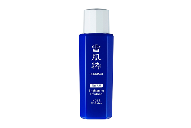 Kose Sekkisui Brightening Emulsion