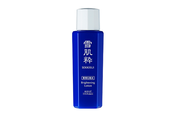 Kose Sekkisui Brightening Lotion