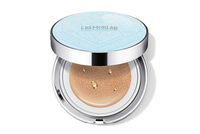 CREMORLAB EAU THERMALE CUSHION O2 LASTING