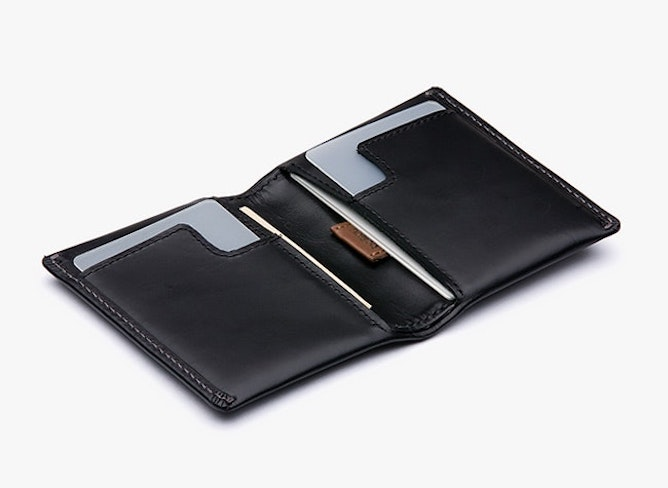 Bellroy's Slim Sleeve Wallet