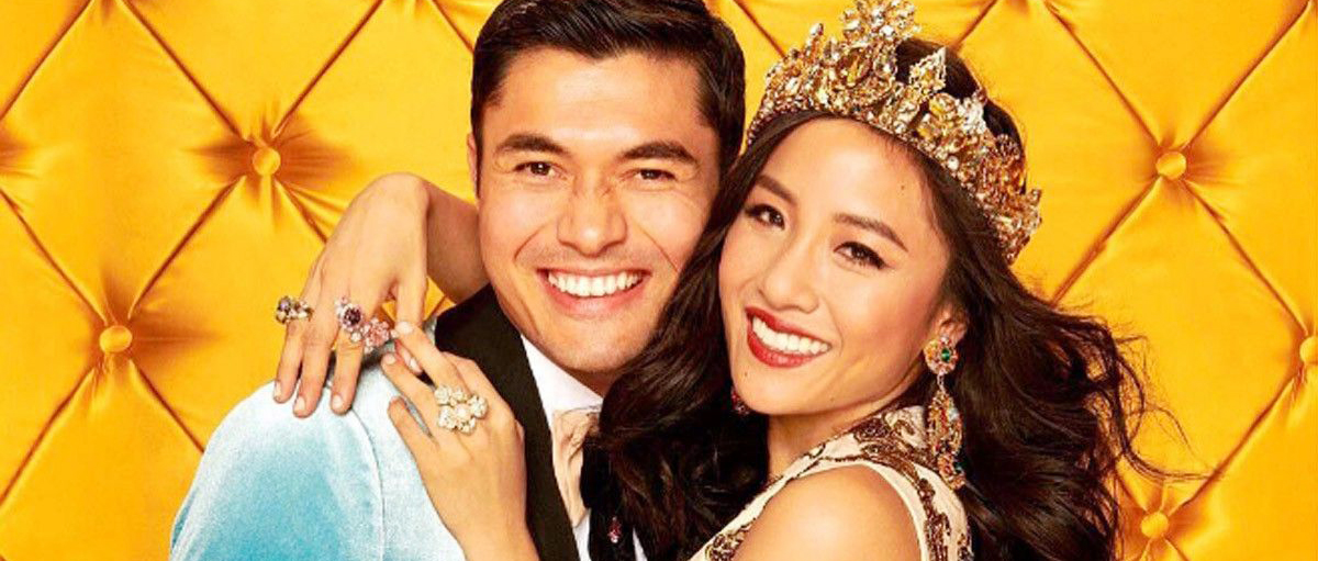Crazy Rich Asians Sequel