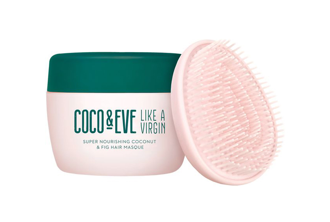 Coco & Eve Coconut and Fig Hair Masque