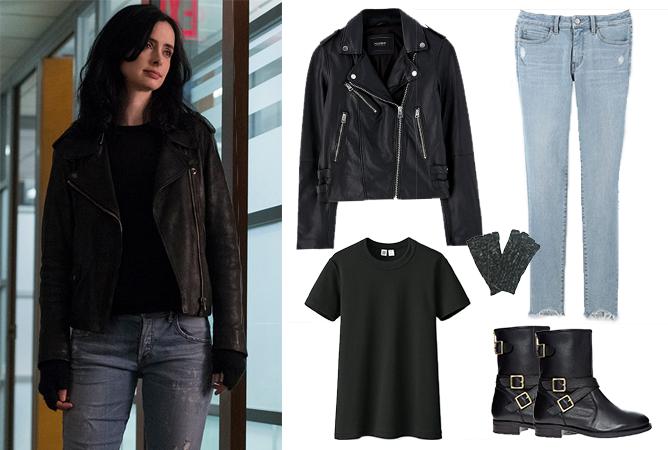 Steal-These-Looks-From-TV's-Favourite-Girls-For-Halloween-06-Jessica-Jones