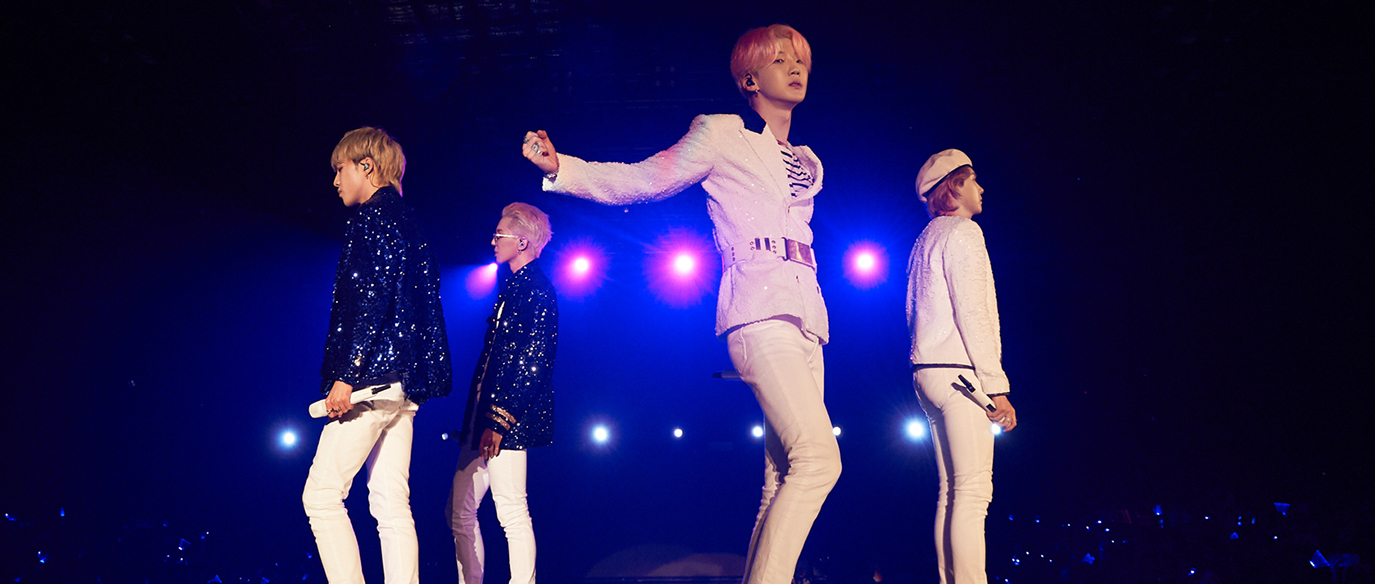WINNER 2018 Everywhere Tour in Singapore Concert Review 2018