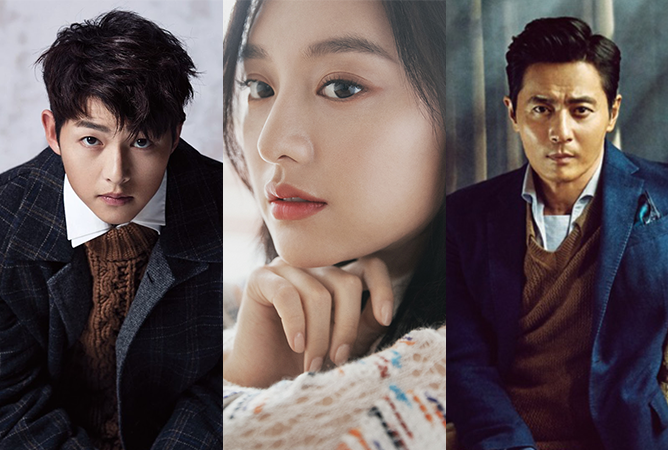 14 Upcoming Blockbuster Korean Dramas To Watch In 2019