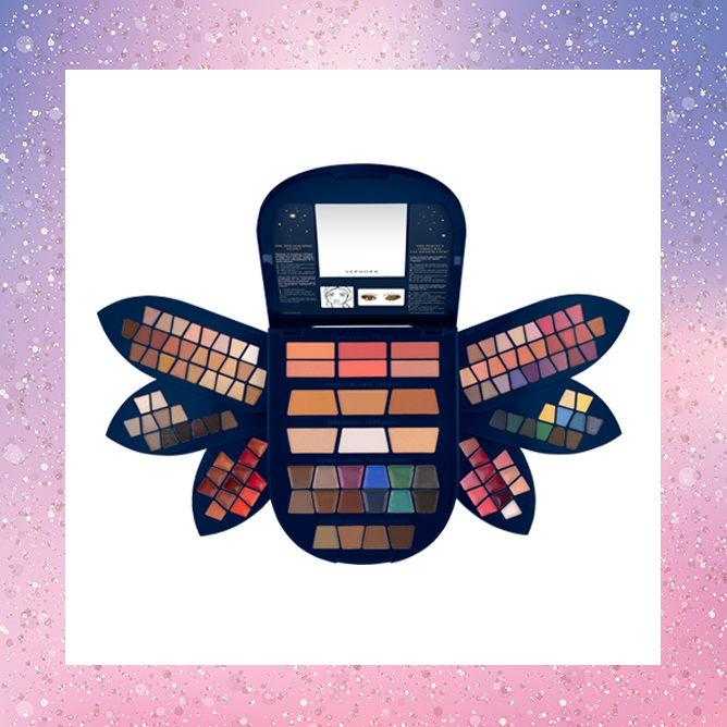 Sephora Collection Holiday 2018