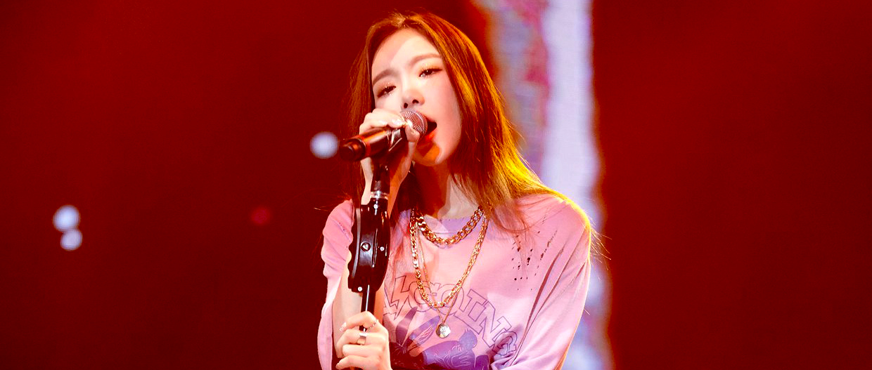 Taeyeon Concert Singapore Review 2019