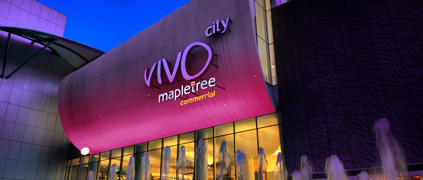 Vivocity opens new stores in basement 1