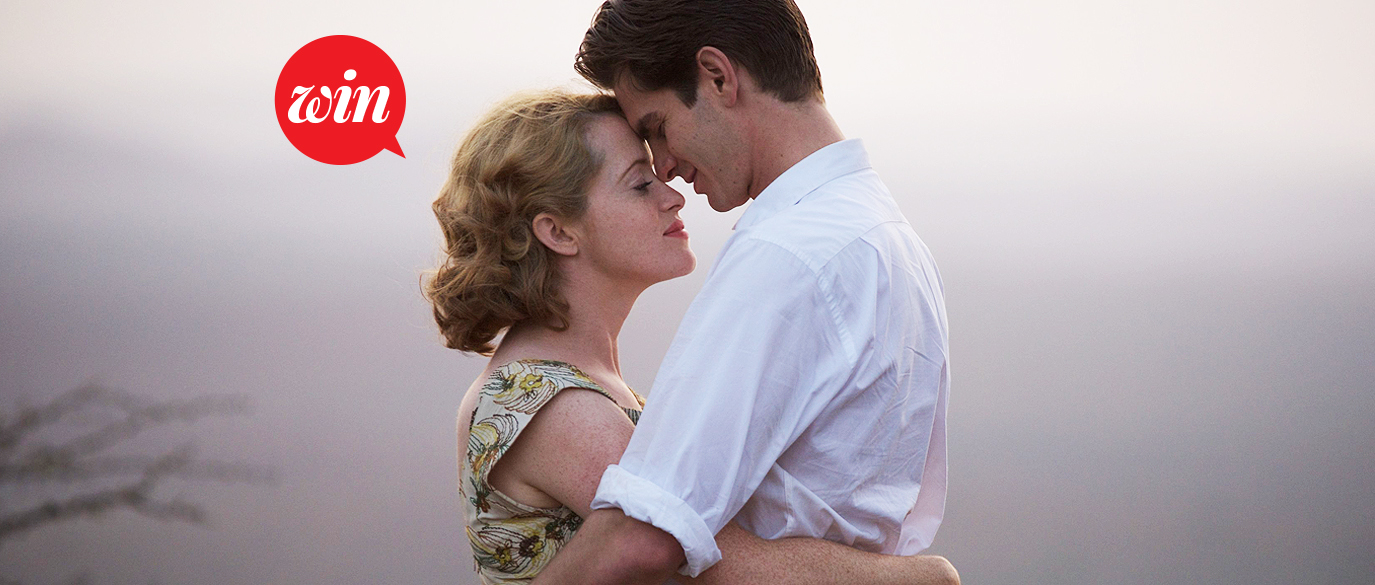 WIN! Movie Preview Tickets To Catch Breathe In Theatres!